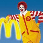 Bienvenue dans votre restaurant McDonald's Mandelieu