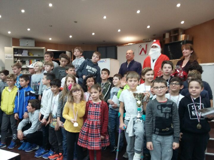 TOURNOI 9 DECEMBRE 2017 PHOTO GROUPE