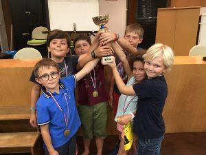 PEGOMAS JEAN ROSTAND CHAMPION 2018